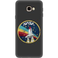 Силиконовый чехол BoxFace Samsung J415 Galaxy J4 Plus 2018 NASA (35598-bk70)