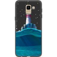 Силиконовый чехол BoxFace Samsung J600 Galaxy J6 2018 Lighthouse (34774-bk58)