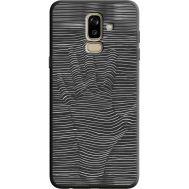 Силиконовый чехол BoxFace Samsung J810 Galaxy J8 2018 (36143-bk56)