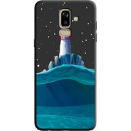 Силиконовый чехол BoxFace Samsung J810 Galaxy J8 2018 Lighthouse (36143-bk58)