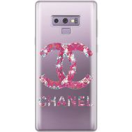 Силиконовый чехол BoxFace Samsung N960 Galaxy Note 9 (934974-rs2)
