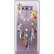 Силиконовый чехол BoxFace Samsung N960 Galaxy Note 9 Dreamcatcher (934974-rs12)