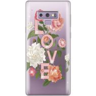 Силиконовый чехол BoxFace Samsung N960 Galaxy Note 9 Love (934974-rs14)