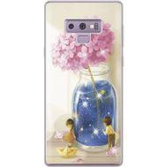 Силиконовый чехол BoxFace Samsung N960 Galaxy Note 9 Little Boy and Girl (934974-rs18)
