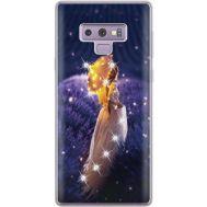 Силиконовый чехол BoxFace Samsung N960 Galaxy Note 9 Girl with Umbrella (934974-rs20)