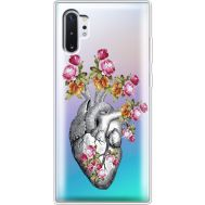 Силиконовый чехол BoxFace Samsung N975 Galaxy Note 10 Plus Heart (937687-rs11)