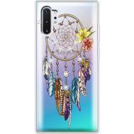 Силиконовый чехол BoxFace Samsung N975 Galaxy Note 10 Plus Dreamcatcher (937687-rs12)