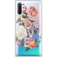 Силиконовый чехол BoxFace Samsung N975 Galaxy Note 10 Plus Love (937687-rs14)