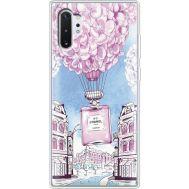 Силиконовый чехол BoxFace Samsung N975 Galaxy Note 10 Plus Perfume bottle (937687-rs15)
