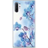 Силиконовый чехол BoxFace Samsung N975 Galaxy Note 10 Plus Orchids (937687-rs16)