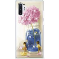 Силиконовый чехол BoxFace Samsung N975 Galaxy Note 10 Plus Little Boy and Girl (937687-rs18)