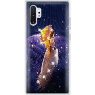 Силиконовый чехол BoxFace Samsung N975 Galaxy Note 10 Plus Girl with Umbrella (937687-rs20)