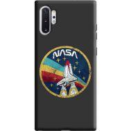 Силиконовый чехол BoxFace Samsung N975 Galaxy Note 10 Plus NASA (38700-bk70)