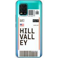 Силиконовый чехол BoxFace Xiaomi Mi 10 Lite Hill Valley (39439-cc94)