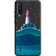 Силиконовый чехол BoxFace Xiaomi Mi 9 Lite Lighthouse (38694-bk58)