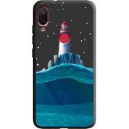 Силиконовый чехол BoxFace Xiaomi Mi Play Lighthouse (38662-bk58)
