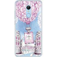 Силиконовый чехол BoxFace Xiaomi Redmi 5 Perfume bottle (935031-rs15)