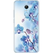 Силиконовый чехол BoxFace Xiaomi Redmi 5 Orchids (935031-rs16)