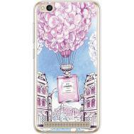 Силиконовый чехол BoxFace Xiaomi Redmi 5A Perfume bottle (935028-rs15)