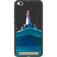 Силиконовый чехол BoxFace Xiaomi Redmi 5A Lighthouse (35125-bk58)