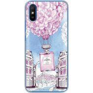 Силиконовый чехол BoxFace Xiaomi Redmi 9A Perfume bottle (940305-rs15)