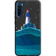 Силиконовый чехол BoxFace Xiaomi Redmi Note 8T Lighthouse (38945-bk58)