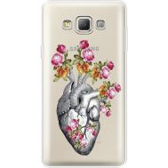 Силиконовый чехол BoxFace Samsung A700 Galaxy A7 Heart (935961-rs11)