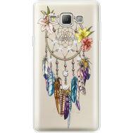 Силиконовый чехол BoxFace Samsung A700 Galaxy A7 Dreamcatcher (935961-rs12)