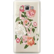 Силиконовый чехол BoxFace Samsung A700 Galaxy A7 Love (935961-rs14)