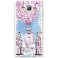 Силиконовый чехол BoxFace Samsung A700 Galaxy A7 Perfume bottle (935961-rs15)