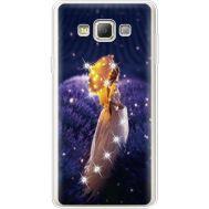 Силиконовый чехол BoxFace Samsung A700 Galaxy A7 Girl with Umbrella (935961-rs20)
