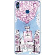 Силиконовый чехол BoxFace Huawei Honor 8x Max Perfume bottle (935632-rs15)