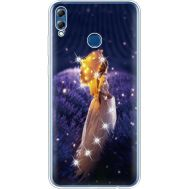 Силиконовый чехол BoxFace Huawei Honor 8x Max Girl with Umbrella (935632-rs20)