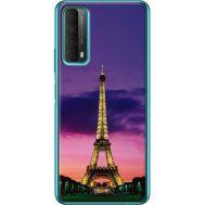 Силиконовый чехол BoxFace Huawei P Smart 2021 (41133-up964)