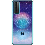 Силиконовый чехол BoxFace Huawei P Smart 2021 (41133-up1396)