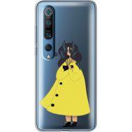 Силиконовый чехол BoxFace Xiaomi Mi 10 Pro Just a Girl (39442-cc60)