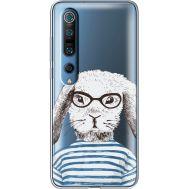 Силиконовый чехол BoxFace Xiaomi Mi 10 Pro MR. Rabbit (39442-cc71)