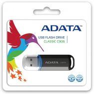 Флешка A-DATA С906 16GB черный
