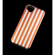 Накладка iPhone 5 Red Stripes (APH5-KILCH-RDSP) Killer Chic