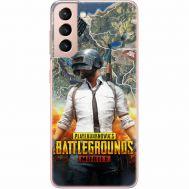 Силиконовый чехол BoxFace Samsung G991 Galaxy S21 (41709-up2309)