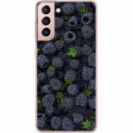 Силиконовый чехол BoxFace Samsung G991 Galaxy S21 (41709-up1368)