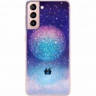 Силиконовый чехол BoxFace Samsung G991 Galaxy S21 (41709-up1396)