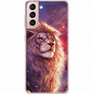 Силиконовый чехол BoxFace Samsung G991 Galaxy S21 (41709-up1948)