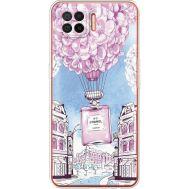 Силиконовый чехол BoxFace OPPO A73 Perfume bottle (941742-rs15)