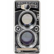 Силиконовый чехол BoxFace Huawei Ascend Y3 2 Rolleiflex (28882-up2447)