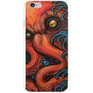 Силиконовый чехол BoxFace Apple iPhone 6 Plus 5.5 Octopus (24581-up2429)