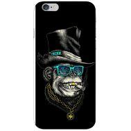 Силиконовый чехол BoxFace Apple iPhone 6 Plus 5.5 Rich Monkey (24581-up2438)