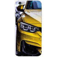 Силиконовый чехол BoxFace Apple iPhone 6 Plus 5.5 Bmw M3 on Road (24581-up2439)