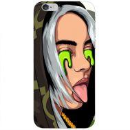Силиконовый чехол BoxFace Apple iPhone 6 Plus 5.5 Billie (24581-up2457)