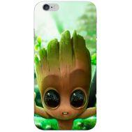 Силиконовый чехол BoxFace Apple iPhone 6 Plus 5.5 Groot (24581-up2459)